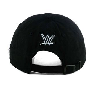WWE Accessories - WWE WRESTLING DAD HAT WWF WCW STING 4999f31b229